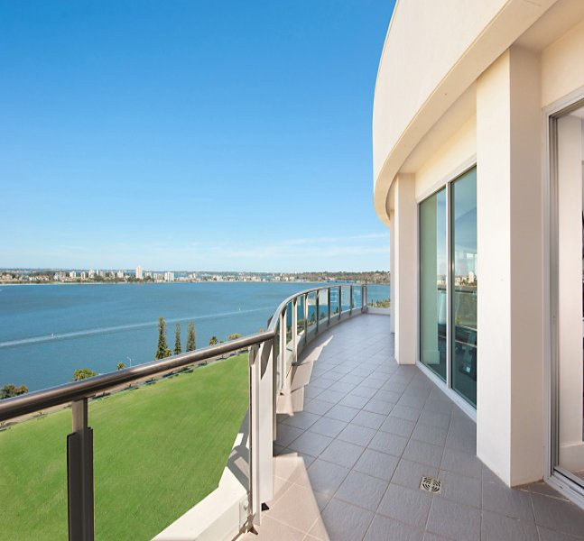 Panorama Luxury Apartments